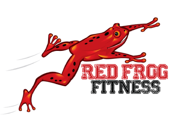 red frog Main Header